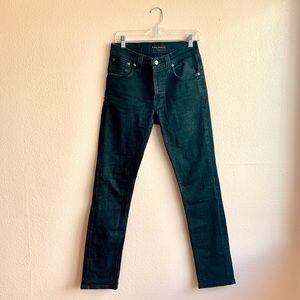 Nudie Jeans black 31x34